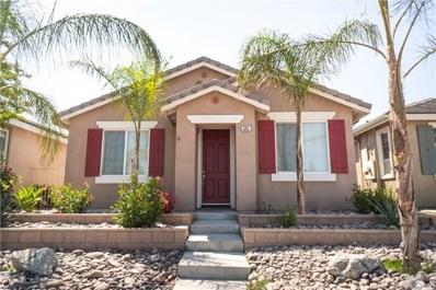 545 Palm Avenue, San Jacinto, CA 92582 - MLS#: WS18137953