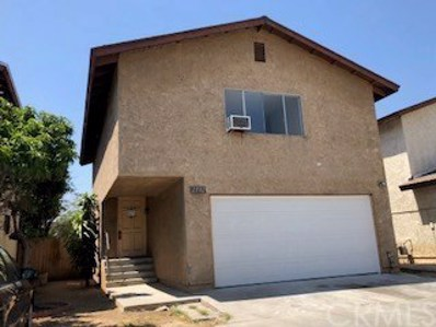 2337 S Central Avenue, South El Monte, CA 91733 - MLS#: WS18138233