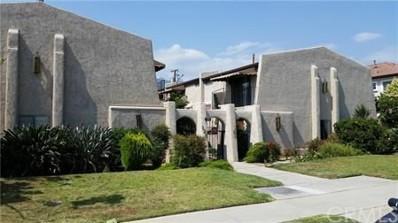 133 California Street UNIT 6, Arcadia, CA 91006 - MLS#: WS18139808