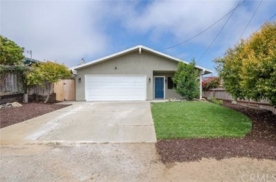1766 9th Street, Los Osos, CA 93402 - MLS#: WS18142319