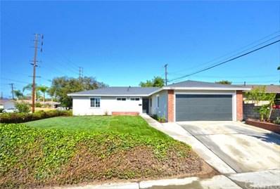11802 Tigrina Avenue, Whittier, CA 90604 - MLS#: WS18142431