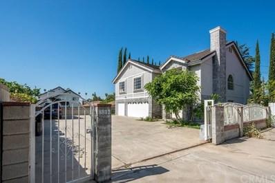 8812 Duarte Road, San Gabriel, CA 91775 - MLS#: WS18142571