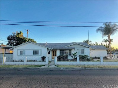 1132 Edanruth Avenue, La Puente, CA 91746 - MLS#: WS18142588
