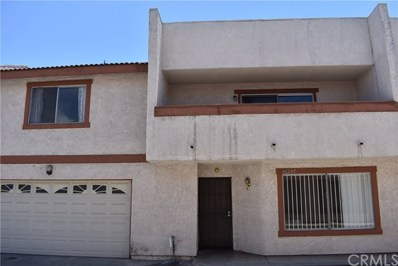 3624 Maxson Road UNIT C, El Monte, CA 91732 - MLS#: WS18143376