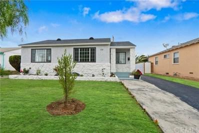 8541 Greenvale Avenue, Pico Rivera, CA 90660 - MLS#: WS18144210