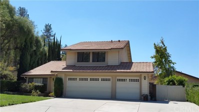 700 Mustang Circle, Walnut, CA 91789 - MLS#: WS18144719