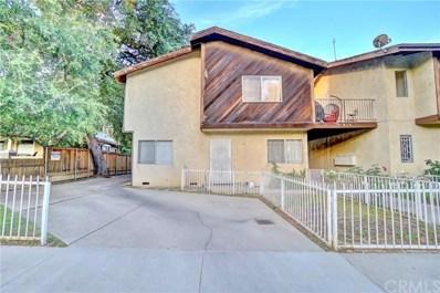 718 N Raymond Avenue UNIT 1, Pasadena, CA 91103 - MLS#: WS18144736