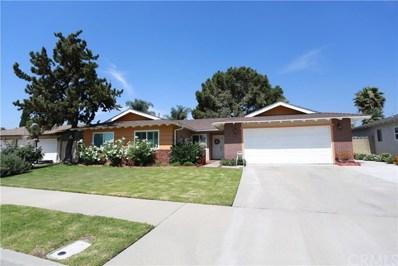 1315 S Rimhurst Avenue, Glendora, CA 91740 - MLS#: WS18145198