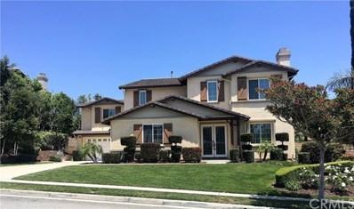 5539 Rutland Court, Rancho Cucamonga, CA 91739 - MLS#: WS18145600