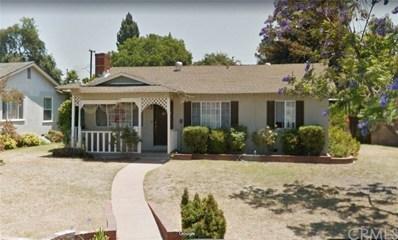 9961 Poulsen Avenue, Montclair, CA 91763 - MLS#: WS18146885