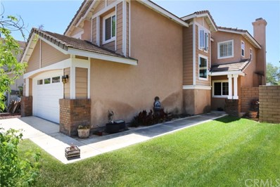 24 Clementine Street, Trabuco Canyon, CA 92679 - MLS#: WS18147625
