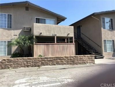 238 San Marcos Street, San Gabriel, CA 91776 - MLS#: WS18148263