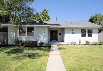 10763 Mclennan Avenue, Granada Hills, CA 91344 - MLS#: WS18148378