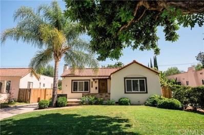 1888 E Villa Street, Pasadena, CA 91107 - MLS#: WS18148986