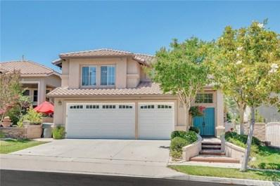 6160 Natalie Road, Chino Hills, CA 91709 - MLS#: WS18150571