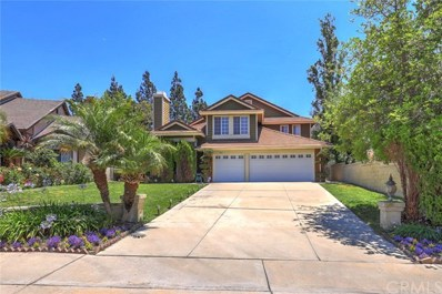 6241 Softwind Place, Alta Loma, CA 91737 - MLS#: WS18150657