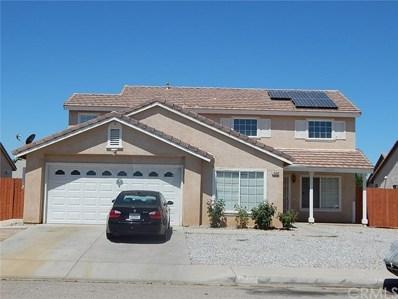 14564 Monterey Place, Adelanto, CA 92301 - MLS#: WS18150869