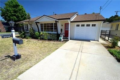9644 E Camino Real Avenue, Arcadia, CA 91007 - MLS#: WS18151593