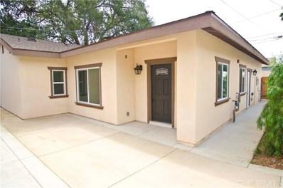 236 Linwood Avenue, Monrovia, CA 91016 - MLS#: WS18151782