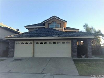 14259 Caryn Circle, Fontana, CA 92336 - MLS#: WS18152487