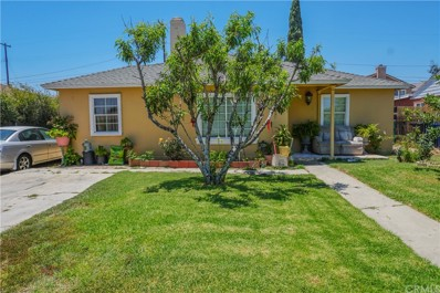 1551 Waters Avenue, Pomona, CA 91766 - MLS#: WS18152711