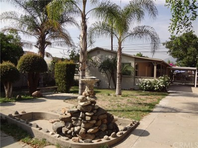 213 W Cypress Avenue UNIT 213, Monrovia, CA 91016 - MLS#: WS18152930
