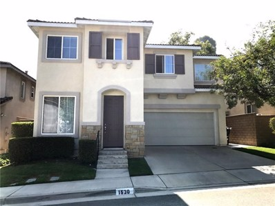 1530 Glacier Way, West Covina, CA 91791 - MLS#: WS18153931