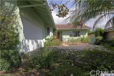 949 Victoria Drive, Arcadia, CA 91007 - MLS#: WS18153958