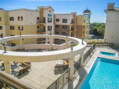 600 N Atlantic Boulevard UNIT 410, Monterey Park, CA 91754 - MLS#: WS18154336