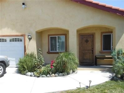 25334 Pacific Street UNIT A, San Bernardino, CA 92404 - MLS#: WS18154344