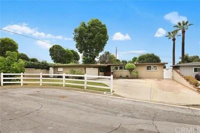 19054 E Hollyvale Street, Glendora, CA 91740 - MLS#: WS18154369