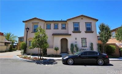 726 Huron Drive, Claremont, CA 91711 - MLS#: WS18154703