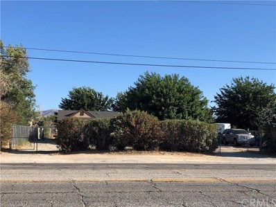 4126 Pearblossom, Palmdale, CA 93552 - MLS#: WS18154809