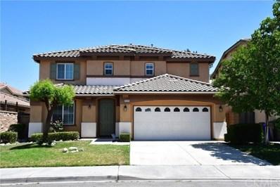 16590 Shoal Creek Lane, Fontana, CA 92336 - MLS#: WS18154852