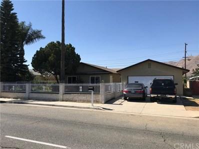 21684 Eucalyptus Avenue, Moreno Valley, CA 92508 - MLS#: WS18155068