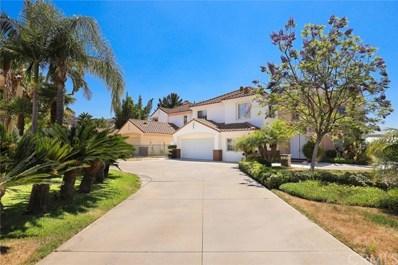 19002 Stewart Court, Rowland Heights, CA 91748 - MLS#: WS18155232