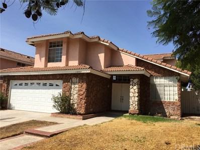 12951 Bernard Court, Moreno Valley, CA 92555 - MLS#: WS18155283