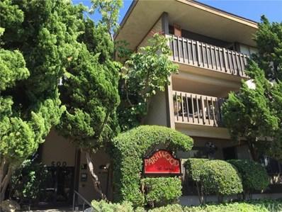 500 S Oak Knoll Avenue UNIT 43, Pasadena, CA 91101 - MLS#: WS18155369