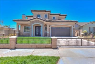 4845 Alessandro Avenue, Temple City, CA 91780 - MLS#: WS18155833
