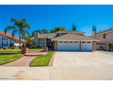 1382 Willow Bud Drive, Diamond Bar, CA 91789 - MLS#: WS18156172