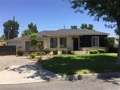 4838 Willard Avenue, Rosemead, CA 91770 - MLS#: WS18157337