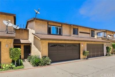 2652 Potrero Avenue UNIT 3, El Monte, CA 91733 - MLS#: WS18157488