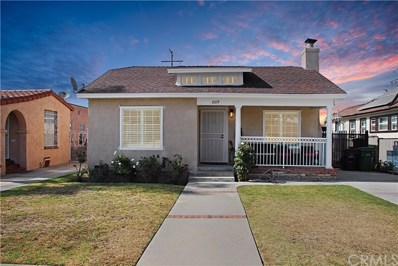 2019 W 42nd Street, Los Angeles, CA 90062 - MLS#: WS18158258