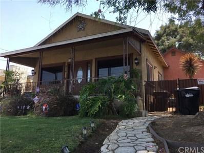 814 E Graves Avenue, Monterey Park, CA 91755 - MLS#: WS18159914