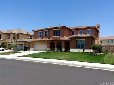 7574 Morning Mist Drive, Eastvale, CA 92880 - MLS#: WS18160240
