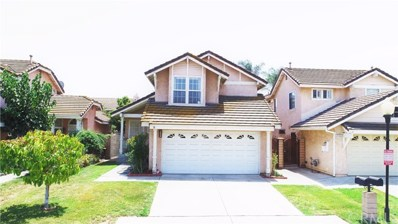 12524 Montrose St Street, El Monte, CA 91732 - MLS#: WS18160539