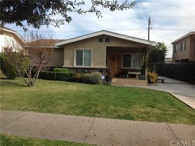 616 N Olive Avenue, Alhambra, CA 91801 - MLS#: WS18160700