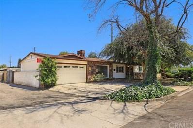 604 Perth Avenue, La Puente, CA 91744 - MLS#: WS18160723