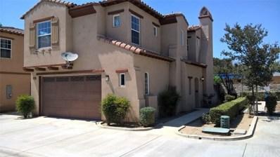 1352 S TOWNE Avenue, Pomona, CA 91766 - MLS#: WS18160753