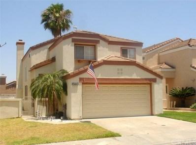 17779 Antherium Drive, Chino Hills, CA 91709 - MLS#: WS18161253